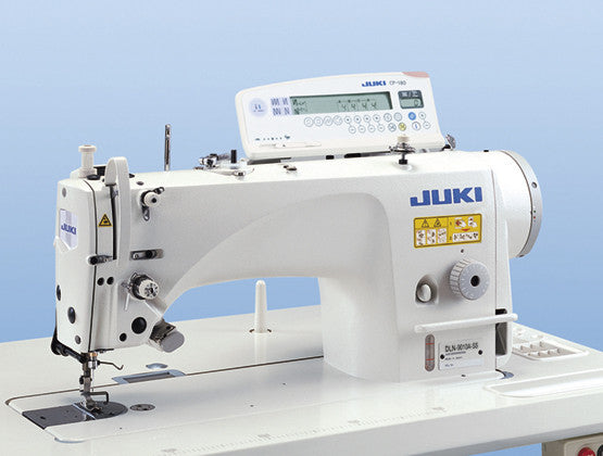 JUKI DLN40A Needlefeed Lockstitch Machine ABC Sewing Machine Unique Juke Sewing Machine