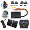 40 Amp | Off-Grid Dual Battery and Charging System Kit