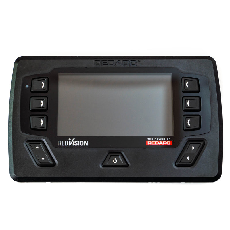 REDARC RedVision Display Unit