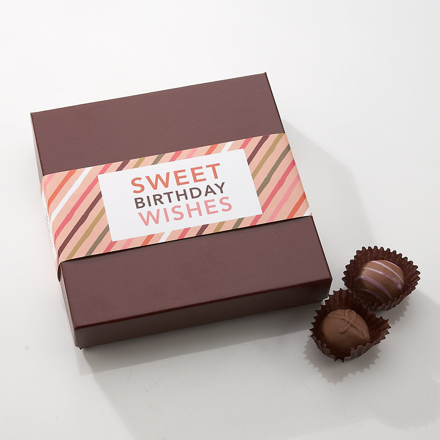 16-Piece Sweet Box