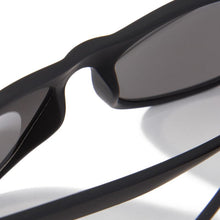 Load image into Gallery viewer, UPTONES SUNGLASSES - BLACK