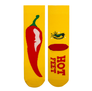 Unisex Chilli Socks