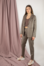 Load image into Gallery viewer, Merino Jacket with Jet Pockets