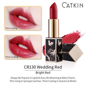 Catkin - Wedding Red CR130