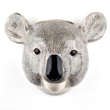 Load image into Gallery viewer, Small Koala Wall Vase