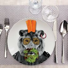 Load image into Gallery viewer, WILD DINING - LARRY LION