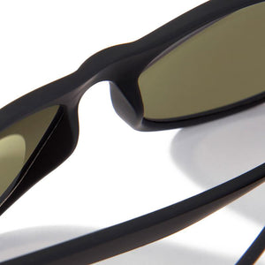UPTONES SUNGLASSES - BLACK/BLUE