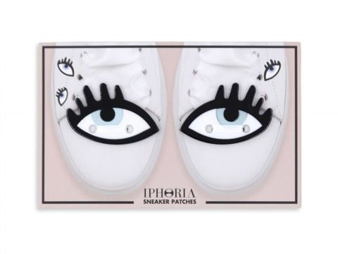 Sneaker Patch Set Fancy Eyes