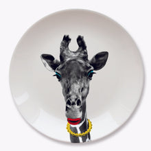 Load image into Gallery viewer, WILD DINING – GINA GIRAFFE
