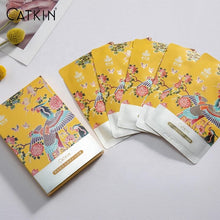 Load image into Gallery viewer, CATKIN X SUMMER PALACE Face Mask - Deep Moisture  (5PCS)
