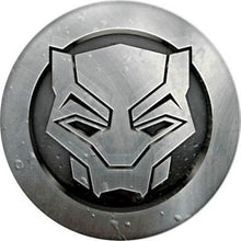 Load image into Gallery viewer, Black Panther Monochrome pop socket