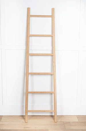 Jax Ladder