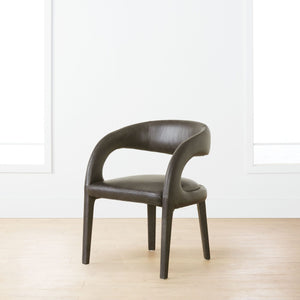 Brittan Dining Chair Sonoma Black