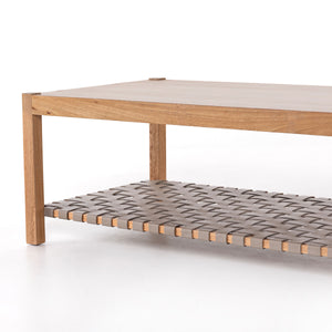 Creed Coffee Table