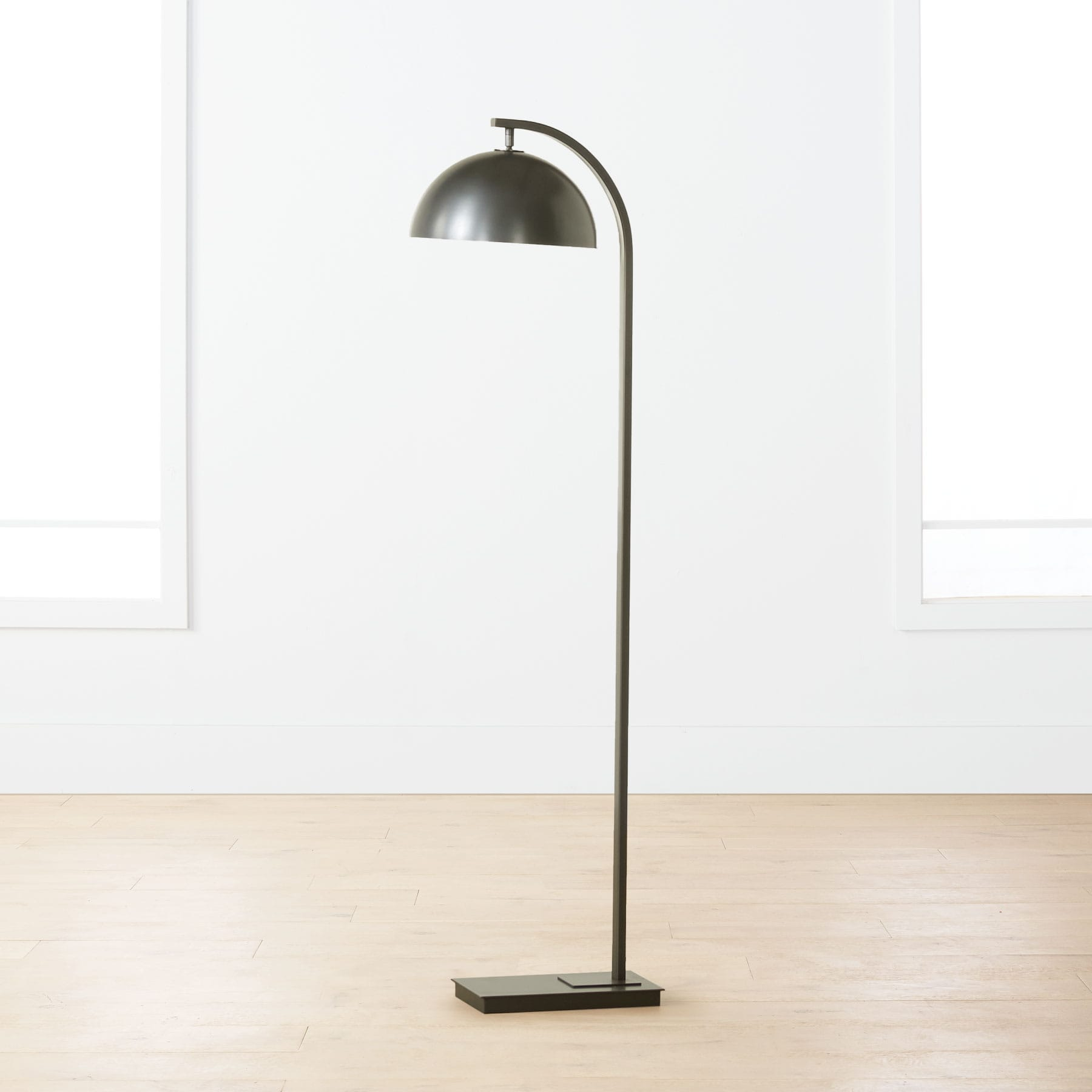 Davy Bronze Floor Lamp