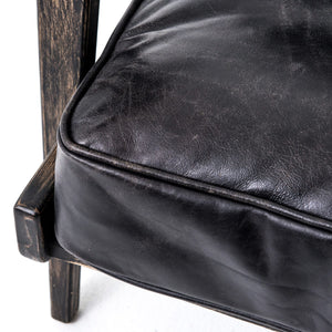 Mia Ebony Chair