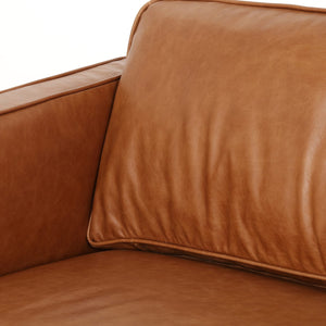 Tessa Butterscotch Sofa