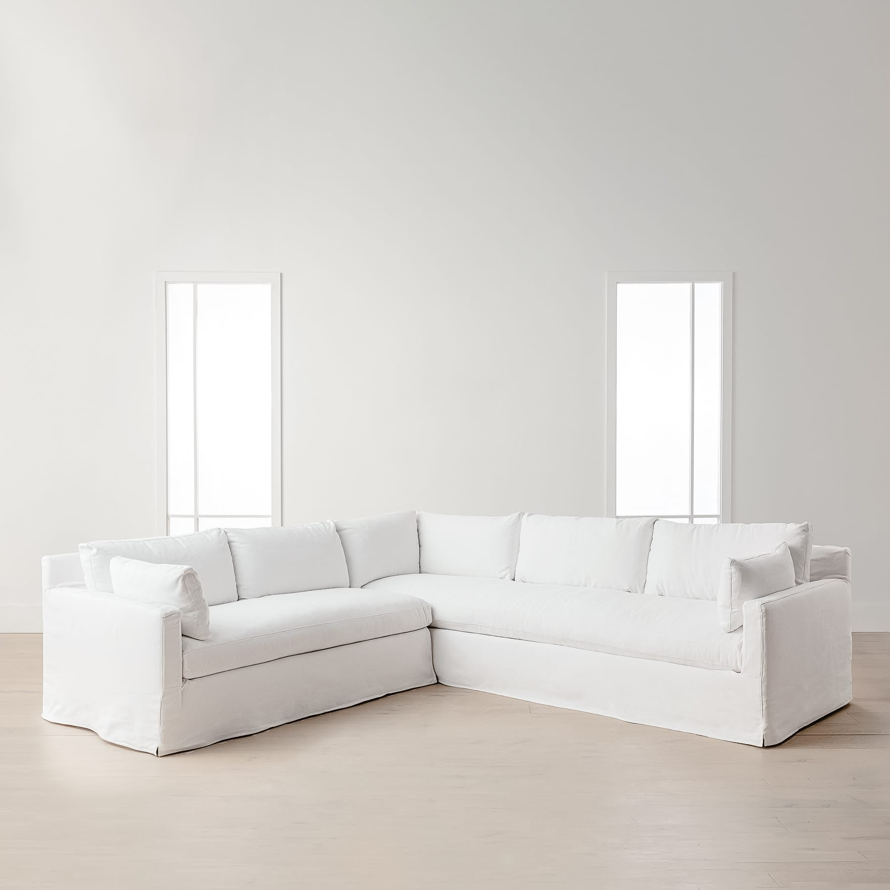 Ember Sectional