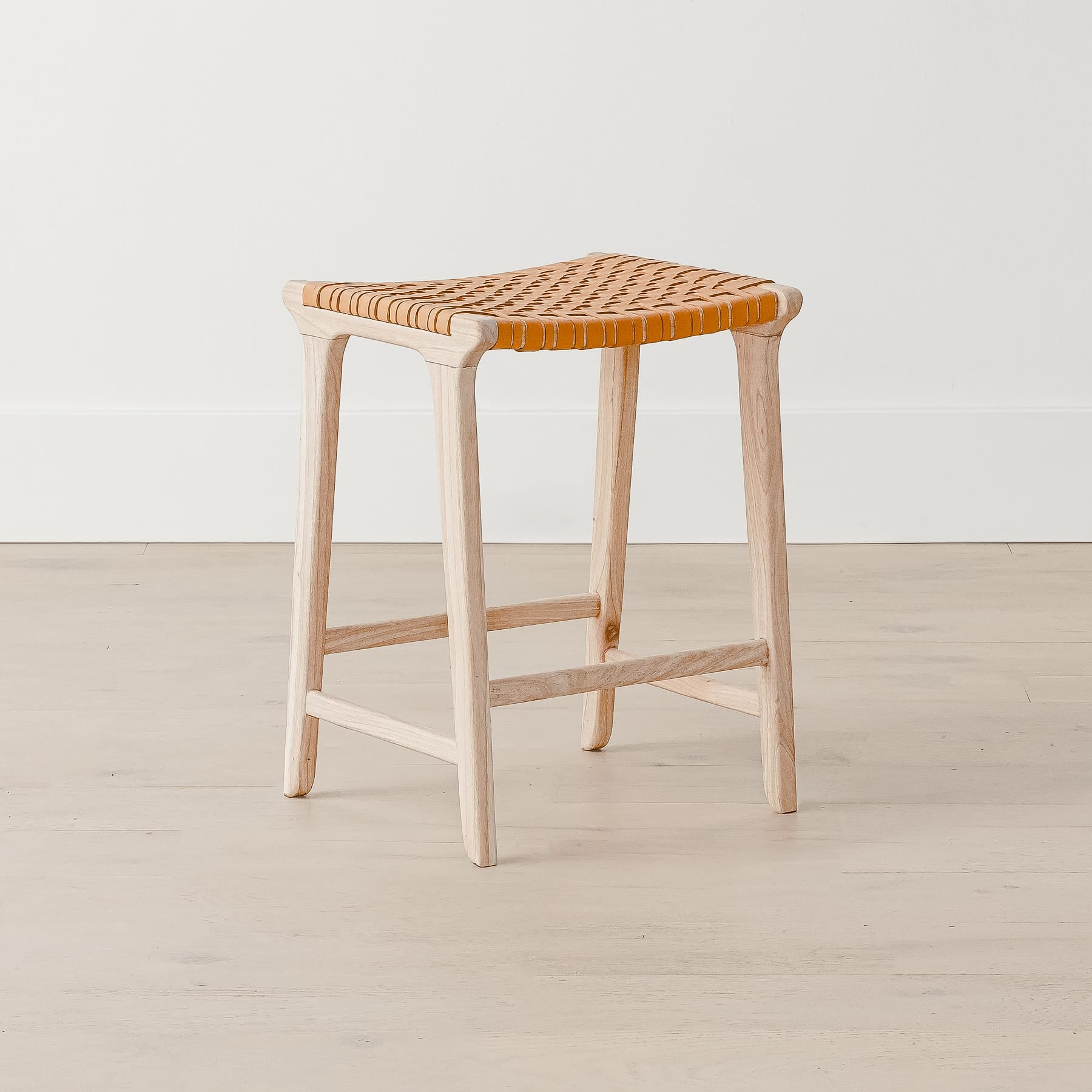 Blakely Bar + Counter Stool