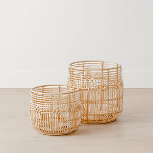Ivy Baskets