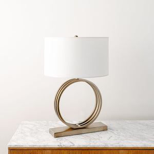 Mallory Table Lamp