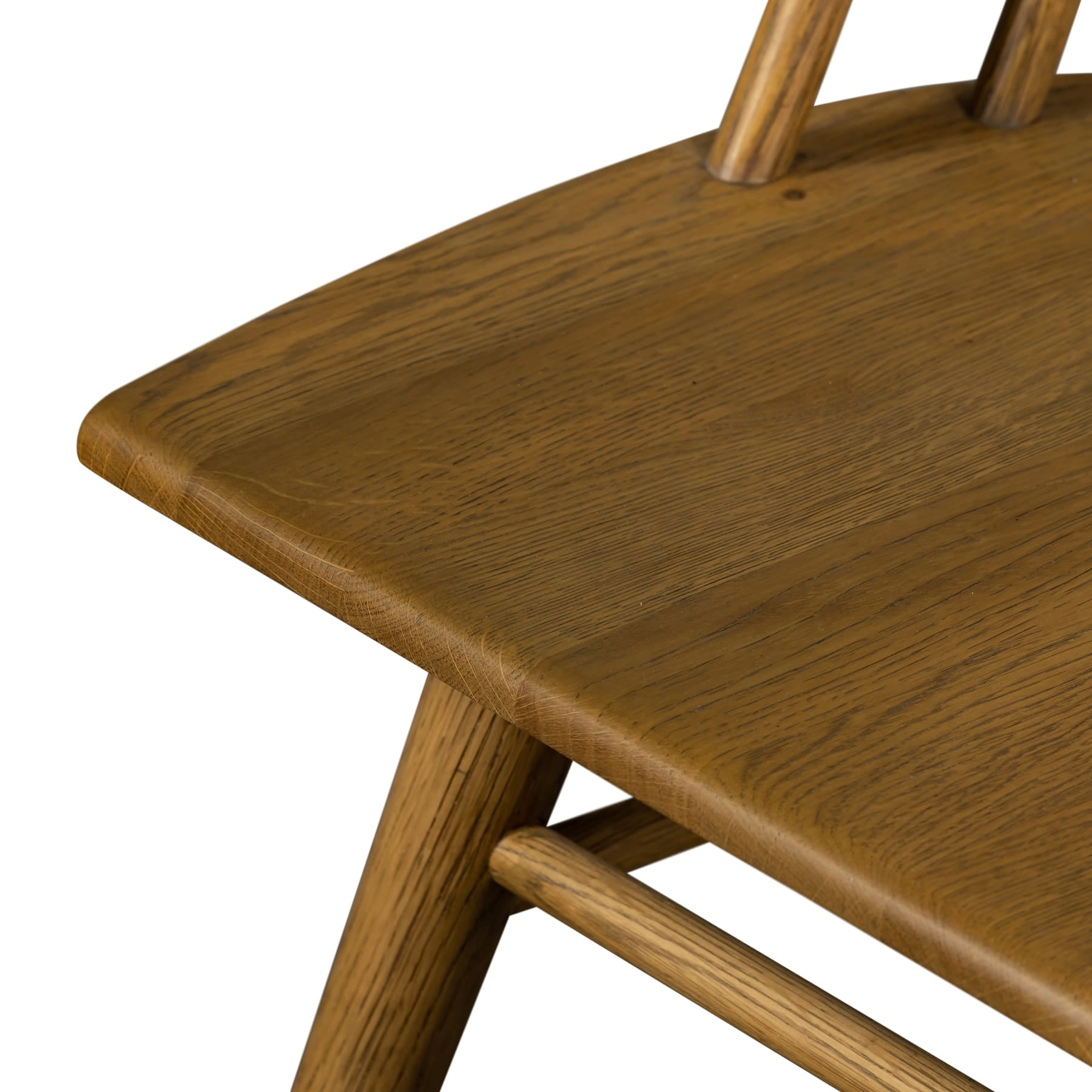 Harvey Sandy Oak Chair