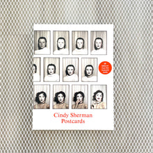 Load image into Gallery viewer, Cindy Sherman Postcards