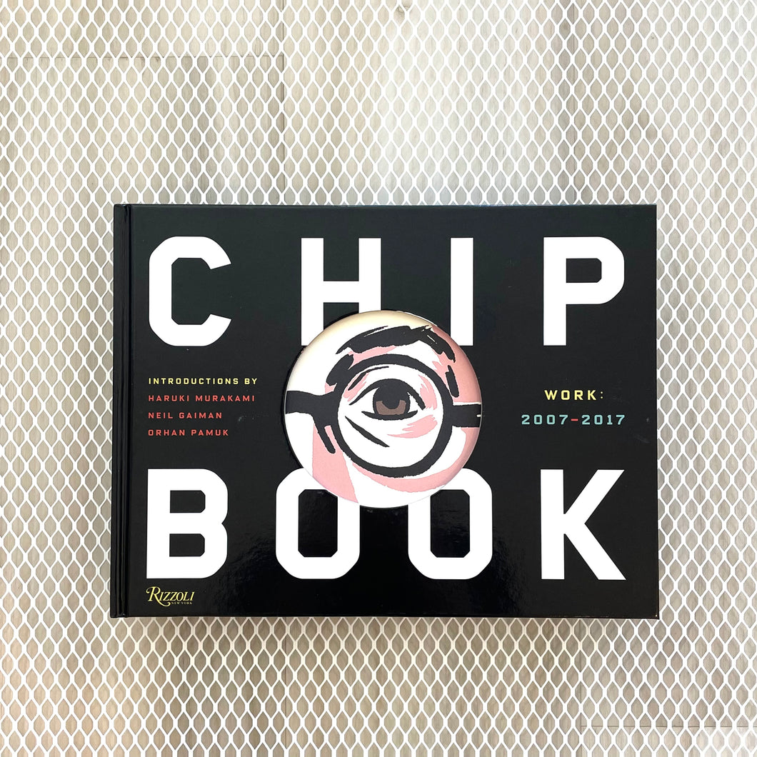 Chip Kidd | Book Two