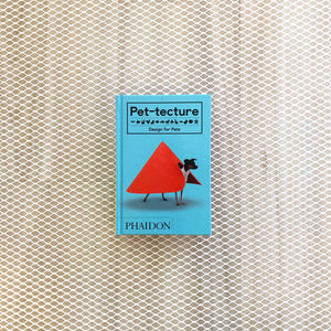 Pet-Tecture | Design For Pets