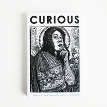 Load image into Gallery viewer, Curious Magazine  |  Latinx  | V.2 No.3