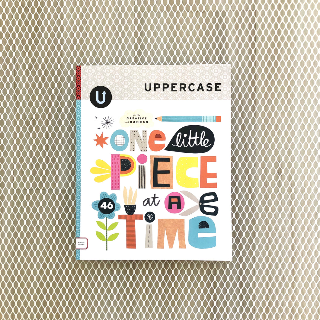 Uppercase | Issue No. 46