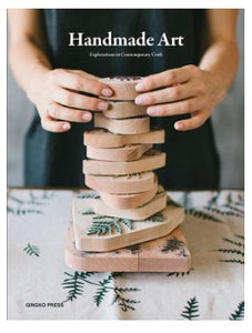 Handmade Art | Explorations in Contemporary Art