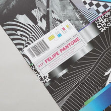 Load image into Gallery viewer, Posterzine™ Issue #17  |  Felipe Pantone
