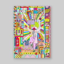 Load image into Gallery viewer, Posterzine™ Issue #64  |  Jim Stoten