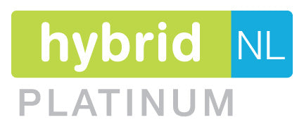 Hybrid Platinum Lawncare Program