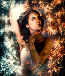Fire Ice  (Cinemagraph & Still Image Bundle)