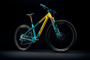 YETI CYCLES 35th ANNIVERSARY ARC EDITION