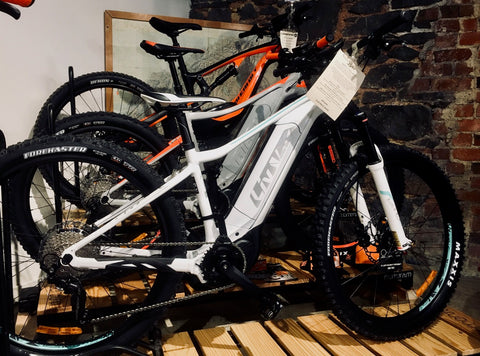 electric bike FAQ