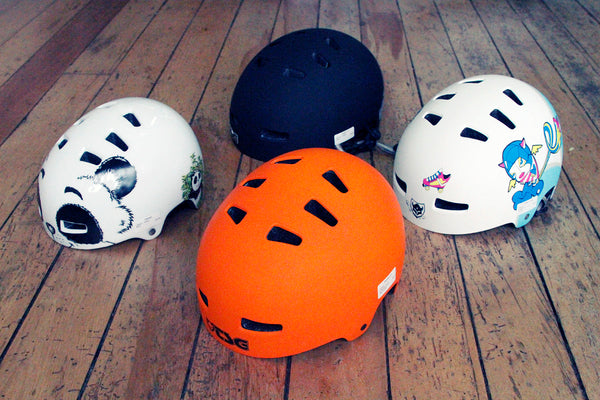 How To Size Adult And Child Helmets With Tsg Bike Otago