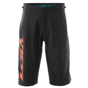 ENDURO SHORT BLK/IN 20