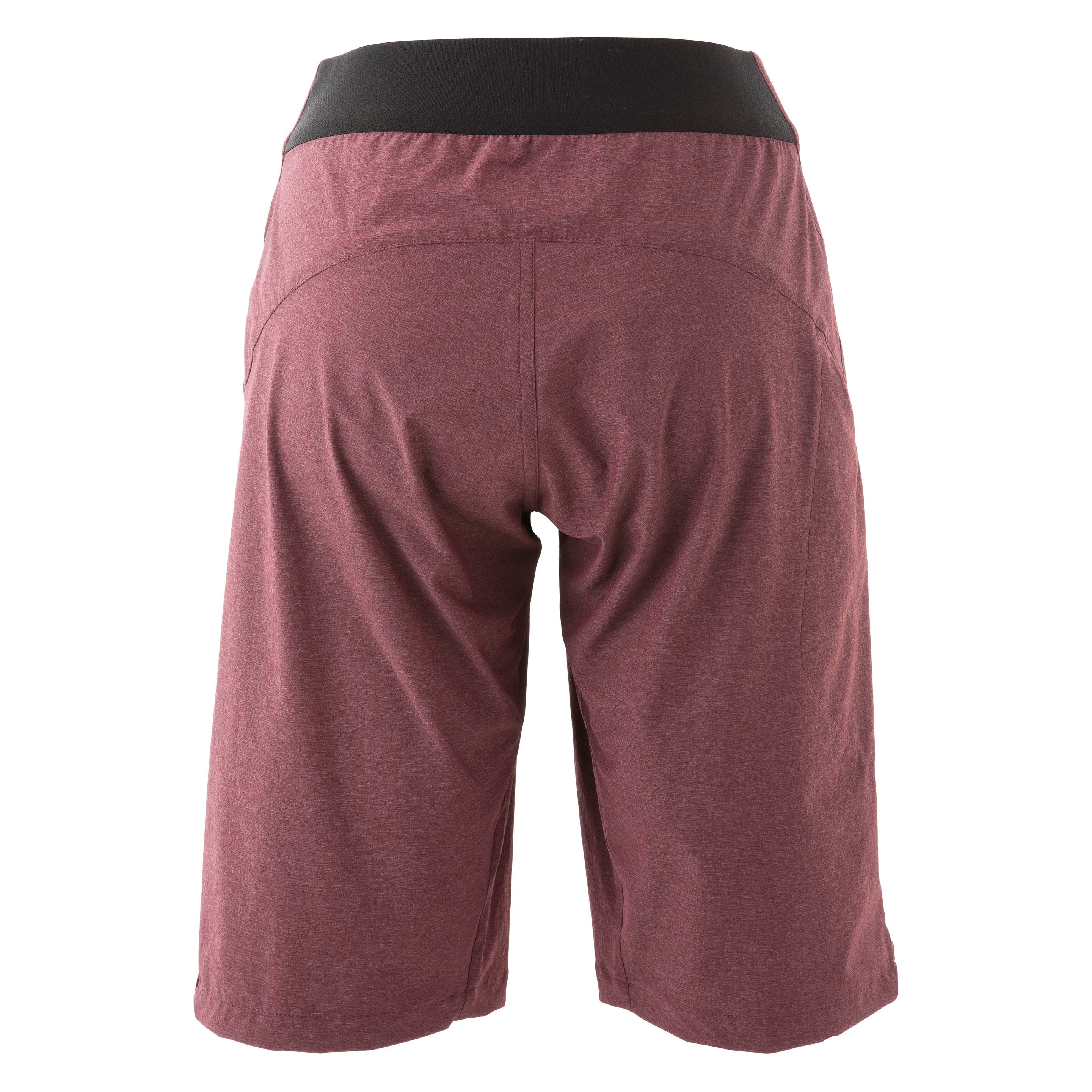 W'S AVERY SHORT MAROON 20
