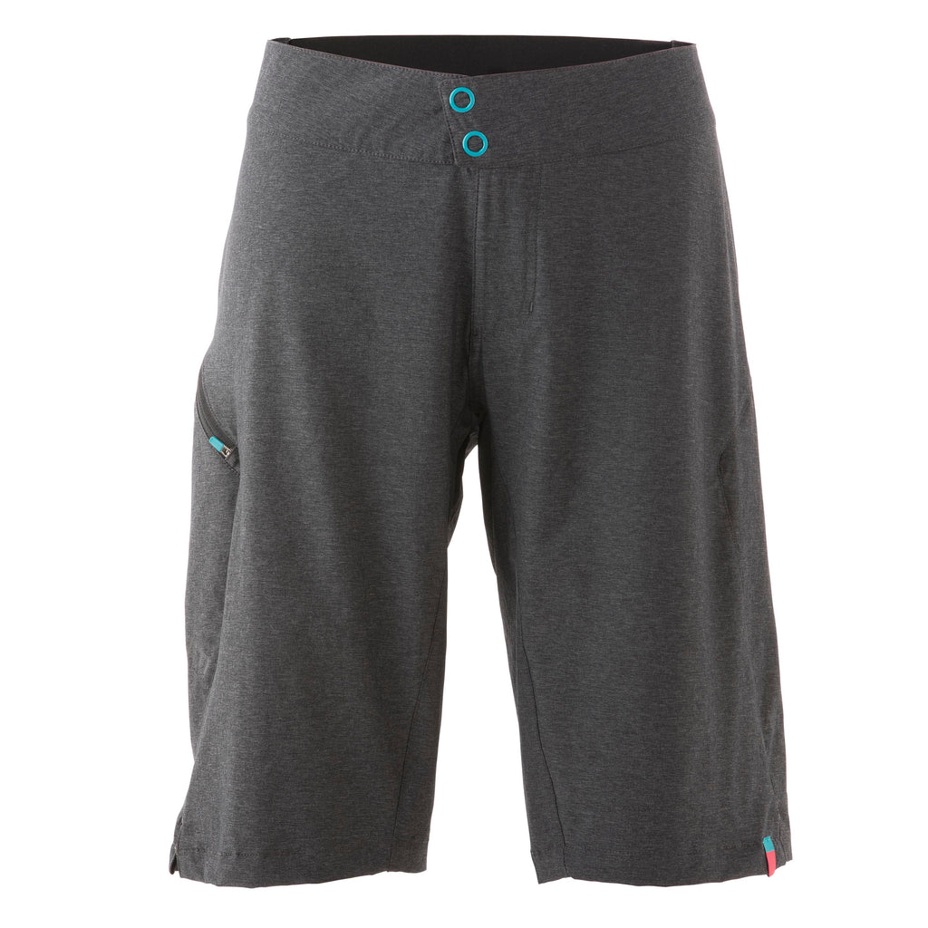 W'S AVERY SHORT BLACK 20