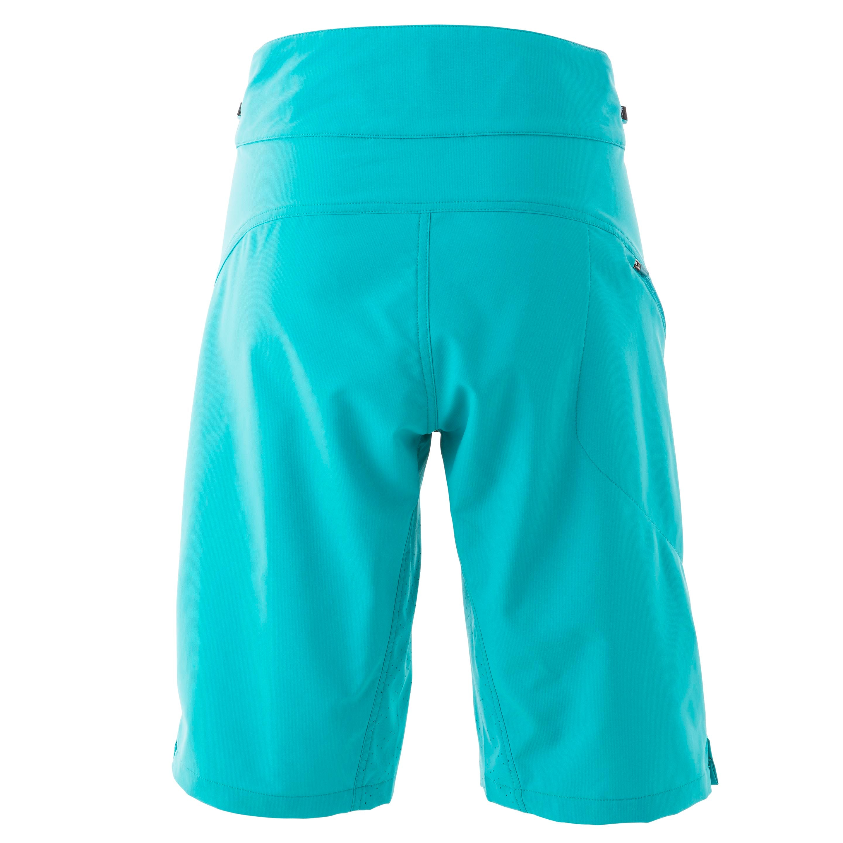 W'S ENDURO SHORT TU/ST 20