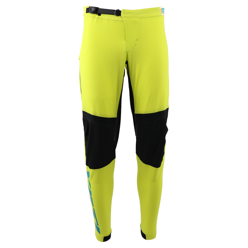 RENEGADE RIDE PANT LIME 21