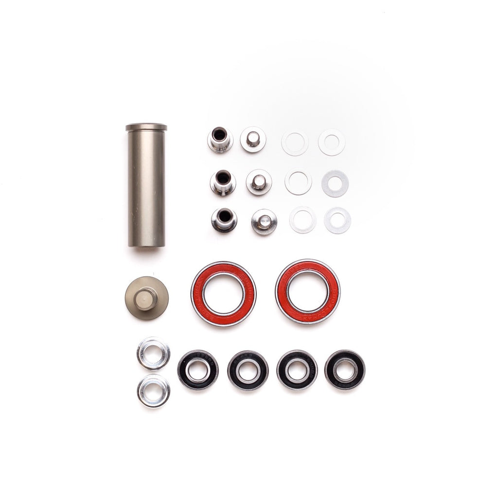 Yeti Parts - ASR-5 Alloy or Carbon 10-12 Master Rebuild Kit