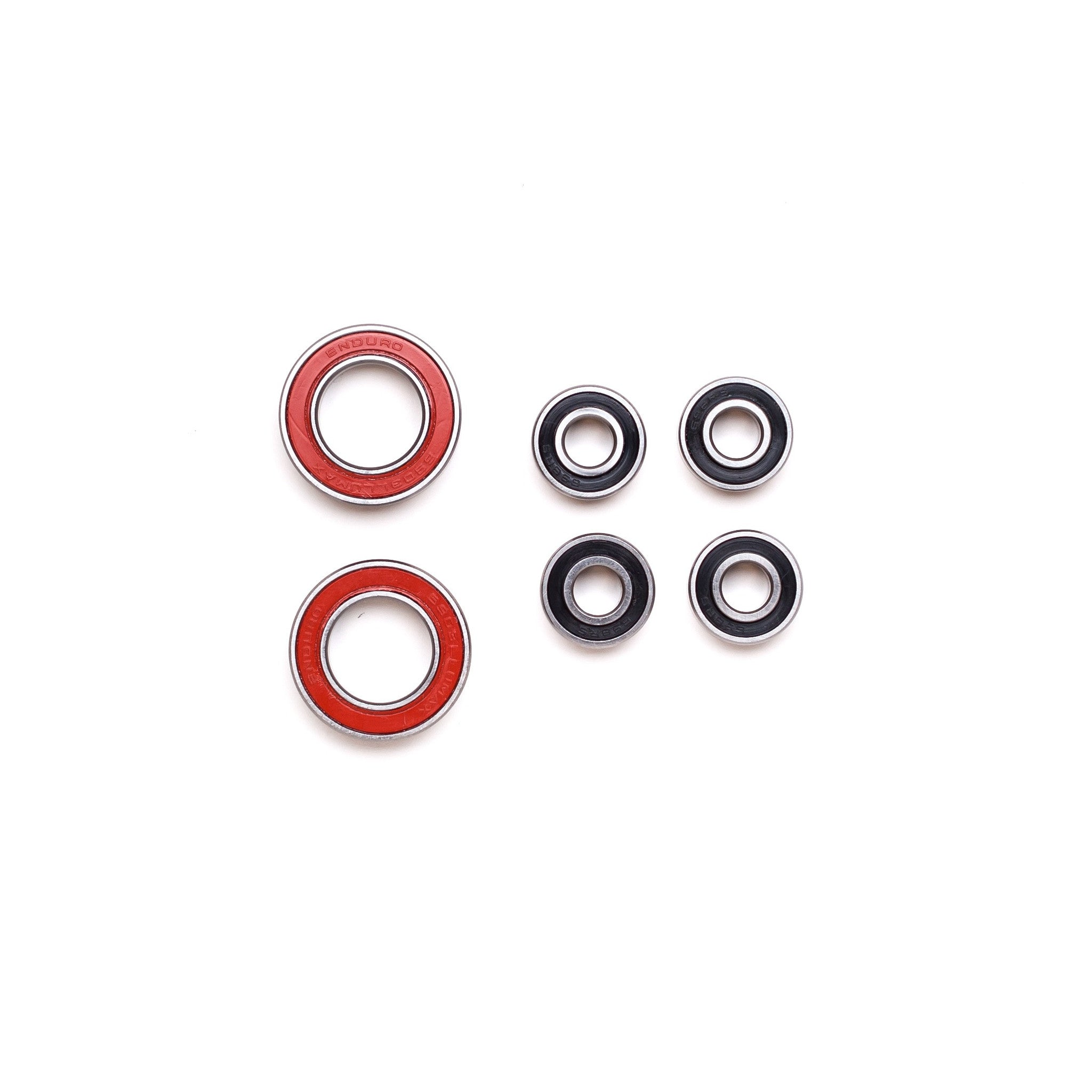 ASR-5 ALLOY/CARBON BEARING REBUILD KIT