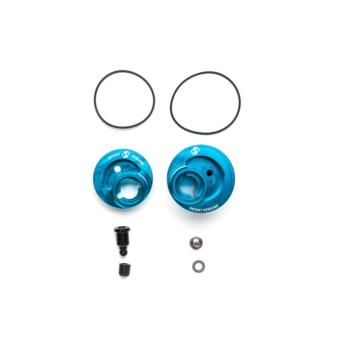 Yeti Parts - SB-66 Alloy Eccentric Kit