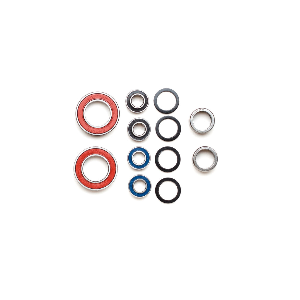 Yeti Parts - ASR 03-06 Bearing Rebuild Kit