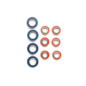 Yeti Parts - 303-DH 06-09 Bearing Rebuild Kit