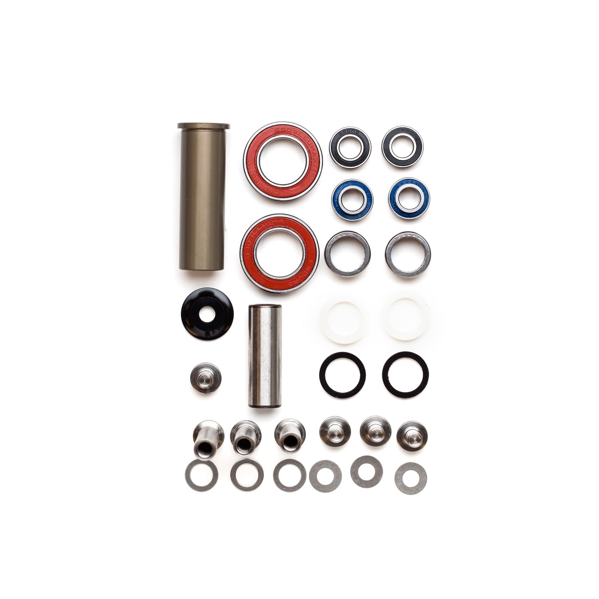Yeti Parts - ASR 06-07 Master rebuild Kit